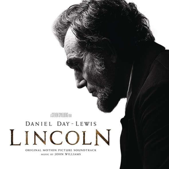 Lincoln-Soundtrack
